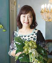 橋本 範子 Noriko Hashimoto